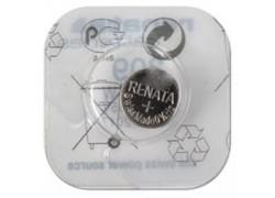 Батарейка часовая Renata AG3 / LR41 R392 (SR41W) G3 BL1 блистер цена за 1 шт (Швейцария)