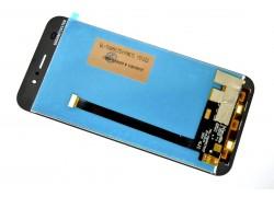 Дисплей для ZTE Blade Z7/ X7/ V6/ T660 в сборе с тачскрином (черный)