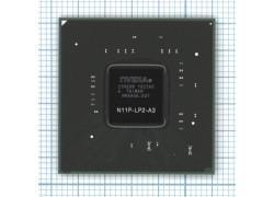 Чип nVidia N11P-LP2-A3 128bit 256MB