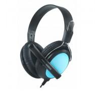 Наушники игровые HYUNDAI HY-H9040 с микрофоном
