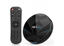 Медиа плеер Орбита OT-DVB20 (Cortex A53, Android9,0, 2Гб, Flash 16ГБ, Wi-Fi)