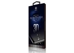 Защитное стекло дисплея Huawei P20 BENOVO 3D Curve Full Cover черное