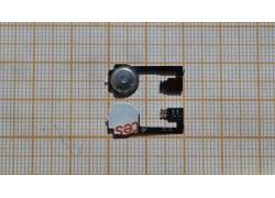 Контактная площадка кнопки Home для iPhone 4