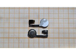 Контактная площадка кнопки Home для iPhone 4s