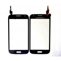 Тачскрин для Samsung i8552 Galaxy Win Duos (Titan Gray) (сенсорное стекло)