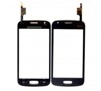 Тачскрин для Samsung S7270, S7272 Galaxy Ace 3 (черный) (сенсорное стекло)
