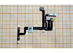 Шлейф для iPod touch 5 с кнопкой включения, кнопки громкости, микрофон