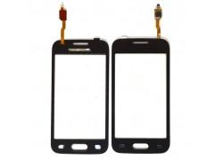 Тачскрин для Samsung G313HU Galaxy Ace 4 Lite (черный) (сенсорное стекло)
