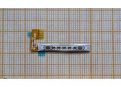 Шлейф для Lenovo S650 с кнопками громкости