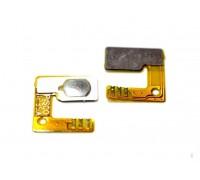 Шлейф для Alcatel OT 4007D, 4010 с кнопкой включения