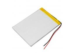 Аккумулятор универсальный 30x20x5 3.7V 500mAh (502030P)