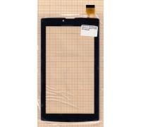 Тачскрин для планшета YLD-CEG7253-FPC-A0 (черный)