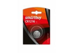 Элемент питания Smartbuy CR1216 BL1