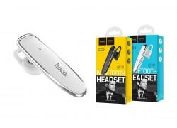 Bluetooth-гарнитура HOCO E29 Splendour, белая