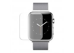 Защитная пленка дисплея Apple Watch 38 mm (прозрачная)
