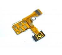 Шлейф для Sony MT27i Xperia Sola с кнопкой включения, на разъем гарнитуры