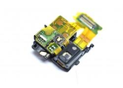Шлейф для Sony L36h, C6603 Xperia Z с разъемом гарнитуры, сенсор