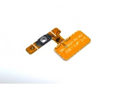 Шлейф для Samsung G900F, G900H, Galaxy S5 с кнопкой включения