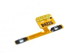 Samsung G900F/ G900H Galaxy S5 - шлейф на кнопки громкости