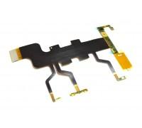 Sony D5303/ D5322/ D5306/ C6833  Xperia T2 Ultra - шлейф на кнопки громкости + кнопку включения + микрофон