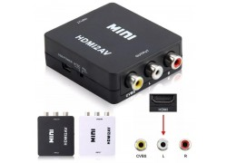 Конвертер HDMI --> RCA (FullHD)