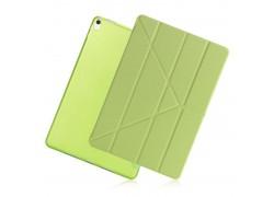 Чехол-книжка (Belk) iPad Air 2 ( A1566  A1567 ) цвет салатовый