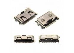 Разъем зарядки для Samsung C5212/S5233/B5722/i900/U800/U900