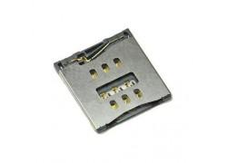 Коннектор тачскрина для iPhone 4