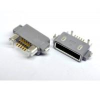 Разъем зарядки Sony Xperia Z L36h/ C6603/ C6602/ LT25i/ ST25/ LT26w/ ST18/ WT19/ LT29/ MK16