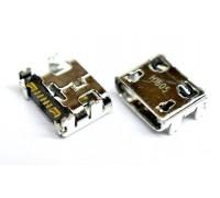 Разъем зарядки Samsung S6102/ S6201/ S6802/ C3312/ S5302