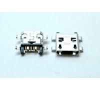 Разъем зарядки Samsung i8262/ i8260/ i9190/ i9192/ i9195/ S5310/ S6312
