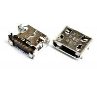 Разъем зарядки Samsung S6810/ S5282/ S7710/ S6790/ S7390/ S7262/ S7392/ G313/ C3592/ G318/ J105/ E500/ J120F