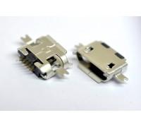 Разъем зарядки China MB525 (micro USB)