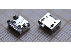 Разъем зарядки LG E400/ E405/ P880/ E612/ P705/ E960