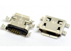 Разъем зарядки China V880.1 (micro USB)