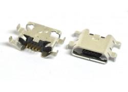 Разъем зарядки China V880.6, U807 (micro USB)