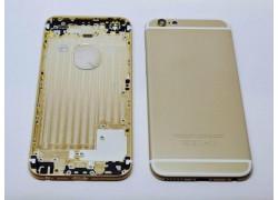 Задняя панель для iPhone 6 (4.7) (золотистая)
