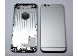 Задняя панель для iPhone 6 (4.7) (серая)