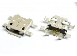 Разъем зарядки для ASUS ZenFone 4 (системный разъем)