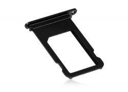 Держатель SIM для iPhone 7 (4.7) (черный)