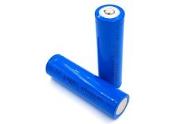 Аккумулятор 18650 (4500mAh, 0.5С) с выпуклым плюсом