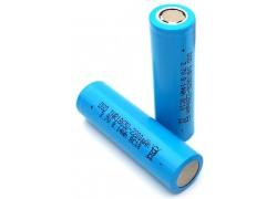 Аккумулятор 18650 (2200mAh, 0.5С, 60мОм, 300 циклов)