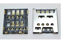 Контакты SIM для Sony LT26