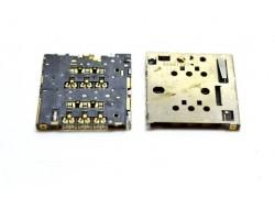 Контакты SIM для Nokia 820/ 730 Lumia/ 502/ 503 Asha/ X2 с держателем