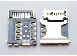 Контакты SIM для Samsung i8552 + MMC