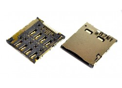 Контакты SIM для Samsung C101 Galaxy S4 Zoom/ Asus FE375 (K019)