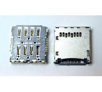 Контакты SIM/ MMC Sony LT25/ M36h