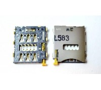 Контакты SIM Sony D6603 Xperia Z3/ D5803 Xperia Z3 Compact