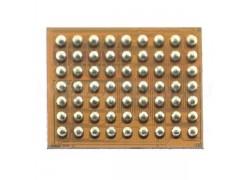 Микросхема touch для iPhone 5s/ 5c/ 5/ 6/ iPad mini BCM5976C1 (серебро)