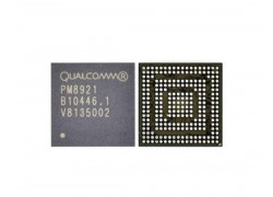 Контролер питания PM8921 Qualcomm HTC One S/ One X/ Evo 4G/ Samsung P3100/ P3110/ P5100/ P5110// Sony LT25i/ Nokia 820/ 920/ 925